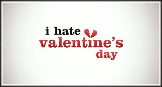 I Hate Valentines Day: The Anti Valentines Day Anthem ...