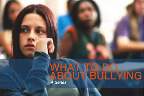 what to do about bullying, bullying pics, laurie halse anderson, speak