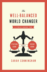 Small Well Balanced World Changer