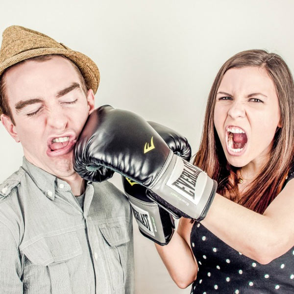 Hacks for Handling Difficult Conversations and Fielding Feedback