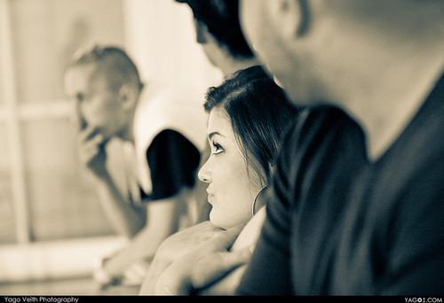 People watching pics, People watching photos, observers pics, observer photos, bystanders pics, bystander photos