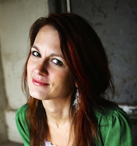 author sarah cunningham