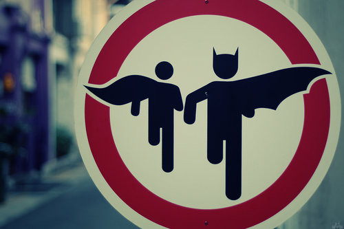 superherosign