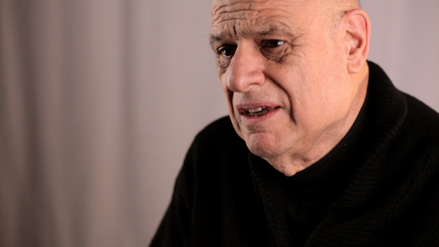 Tony Campolo Retiring? I Don't Know If I Buy It.